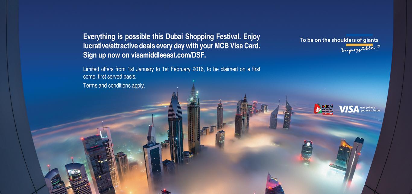 Dubai Discount