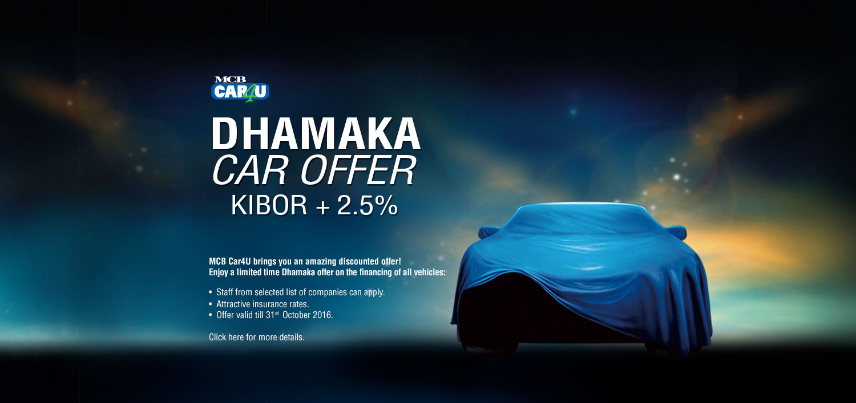 Car4U Banner