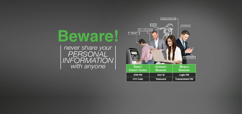 Beware-IB