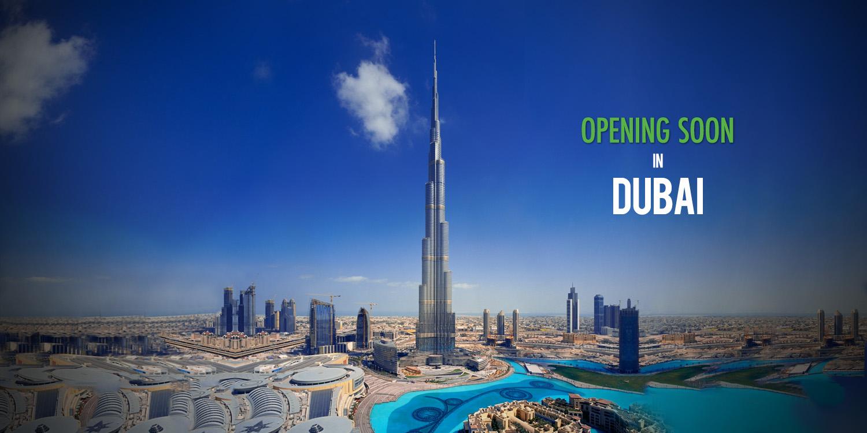 UAE Opening Banner