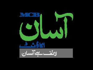 MCB Asaan Account