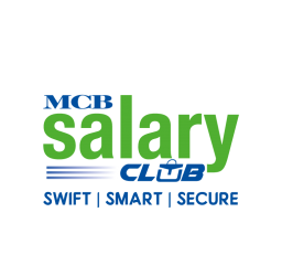 MCB Salary Current Account