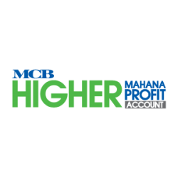 MCB Higher Mahana Profit Account